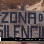 "Reel Review: ""Aliens: Zone of Silence"""