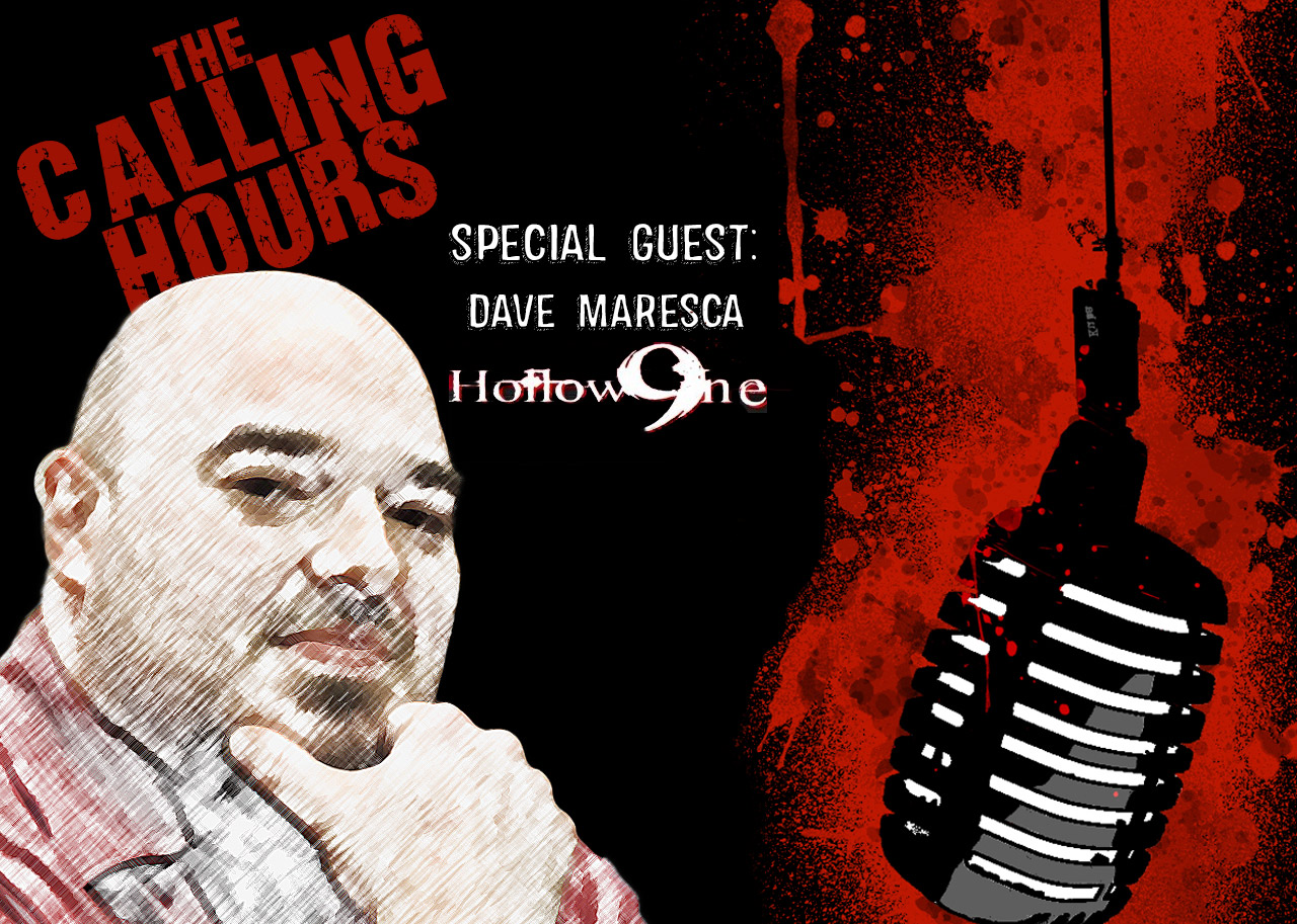 Calling Hours Dave Maresca