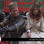 Reviewing the Classics: Knightriders (1981)