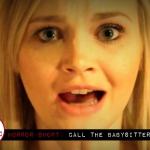 """Horror Short: """"Call the Babysitter"""""""