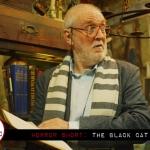 Horror Short: The Black Cat (2017)