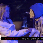 """Horror Short: """"The Watcher of Park Ave"""""""