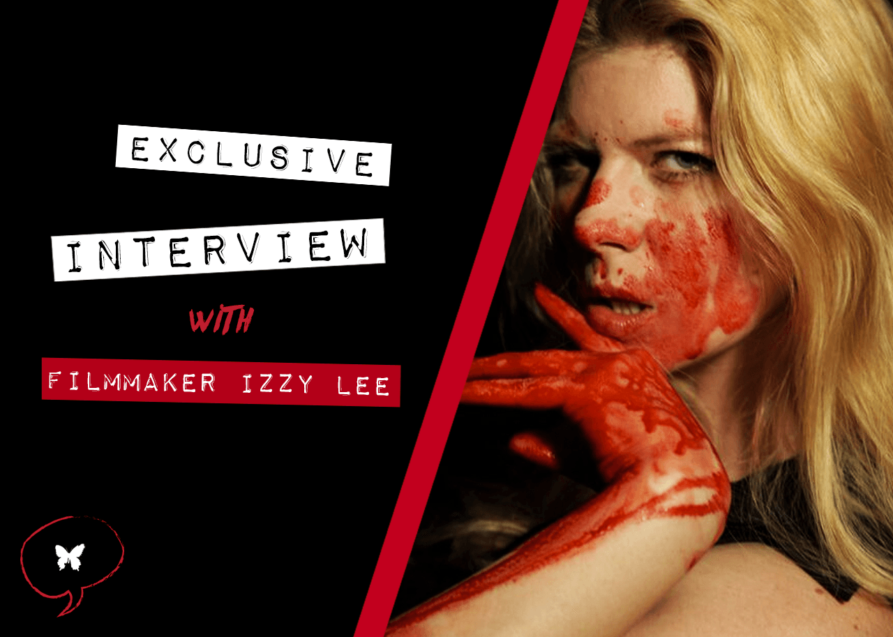 Izzy Lee Interview