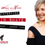 Women in Horror: Lin Shaye Interview (Part Three)