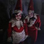Krampus: A Haunted Christmas (Fear Farm)