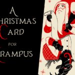 A Christmas Card for Krampus