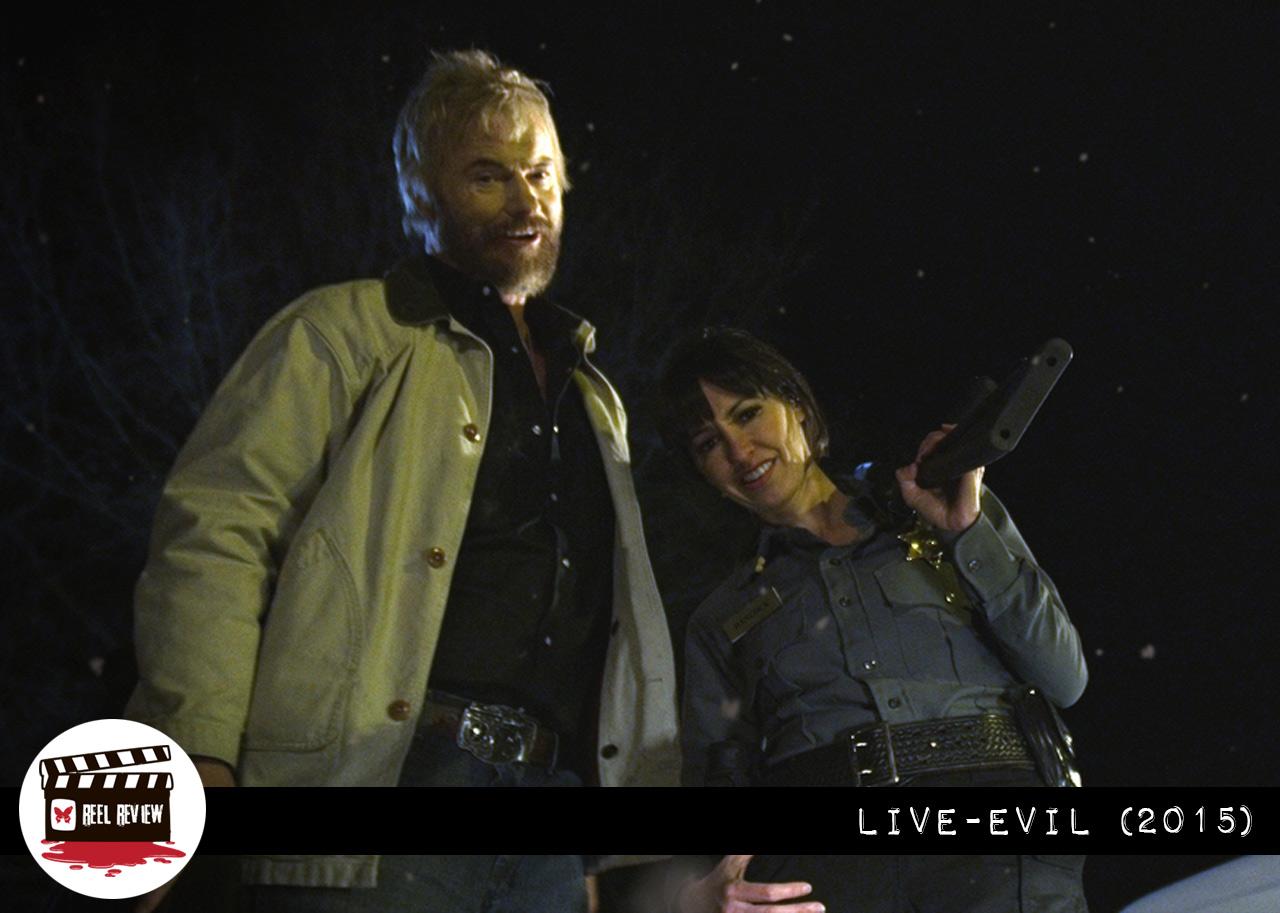 Live-Evil Review