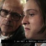 Reel Review: I Am Not a Serial Killer (2016)