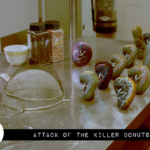 Reel Review: Attack of the Killer Donuts