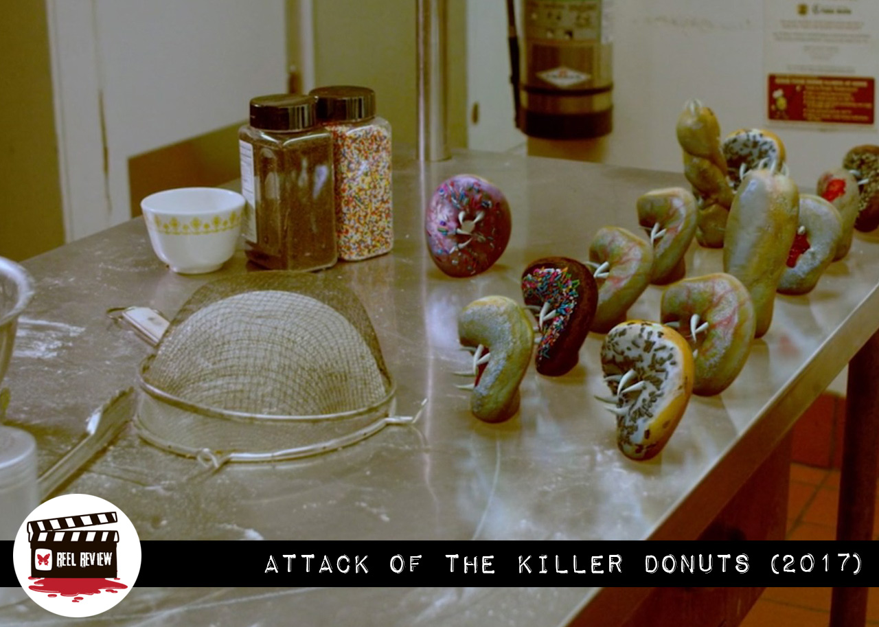 Attack of the Killer Donuts Review