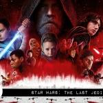 "Reel Review: ""Star Wars: The Last Jedi"""