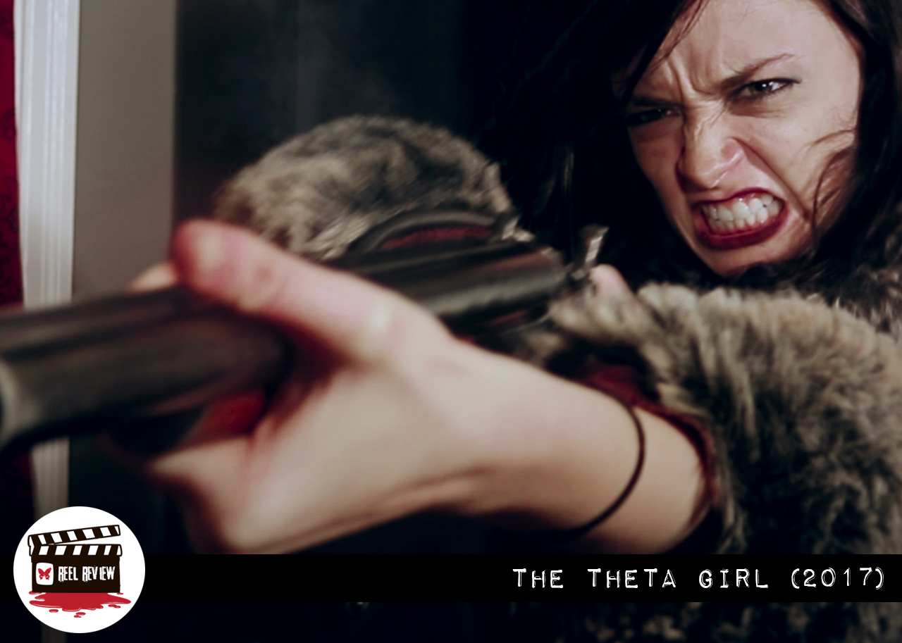 Theta Girl Review