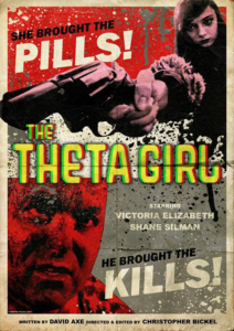 The Theta Girl