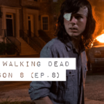 The Walking Dead Season 8: Episode 8