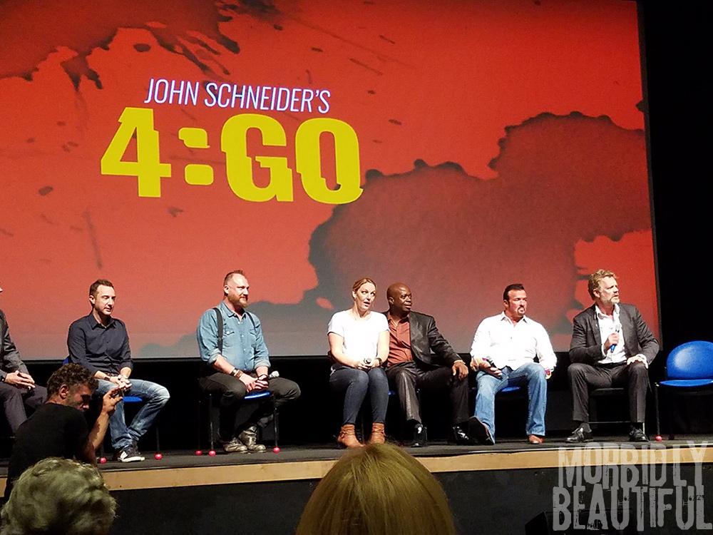 4: GO Premiere Panel