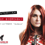 Women In Horror: Interview With Sarah Giercksky