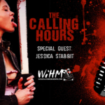 The Calling Hours 2.12: Jessica Stabbit
