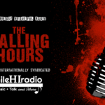 Breaking News: The Calling Hours is Now Syndicated