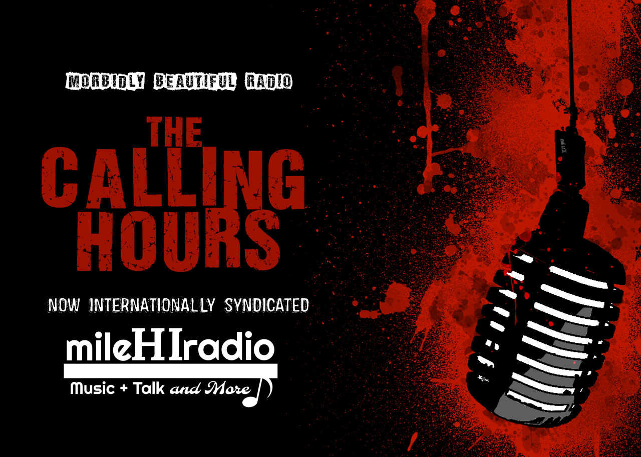 Calling Hours Podcast