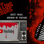 The Calling Hours 2.11: Horror of YouTube