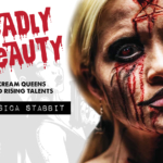 Deadly Beauty: Jessica Stabbit