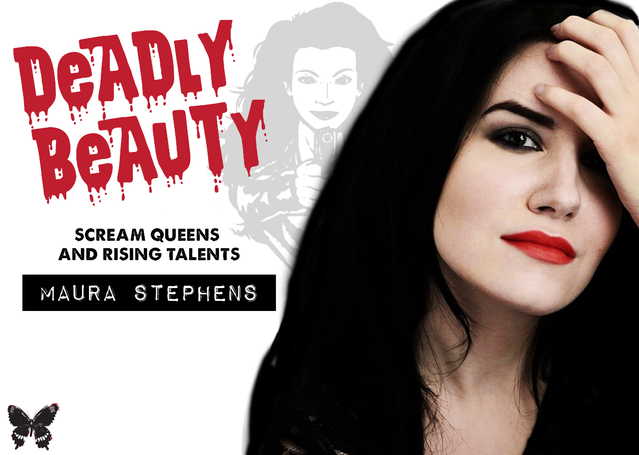 Deadly Beauty Maura Stephens