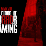 Why horror gaming is going from strength to strength