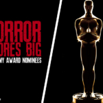 Horror Scores Big Among the 2018 Oscar Nominees