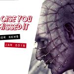 ICYMI: New Year, Killer New Horror