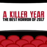 A Killer Year: The Best Horror of 2017
