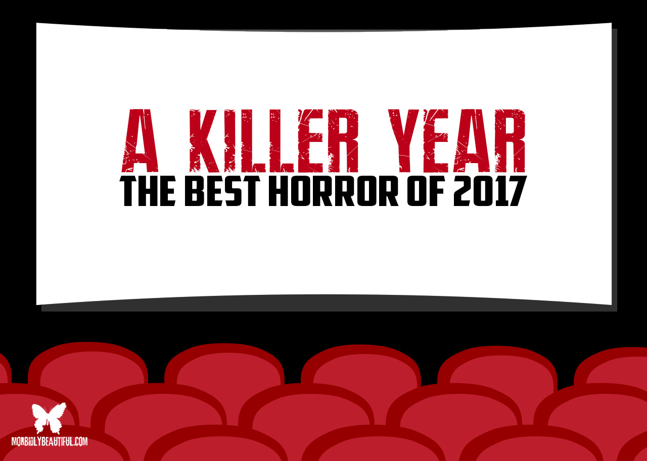 The Best Horror of 2017