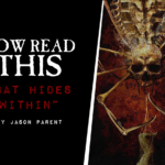 Now Read This: What Hides Within