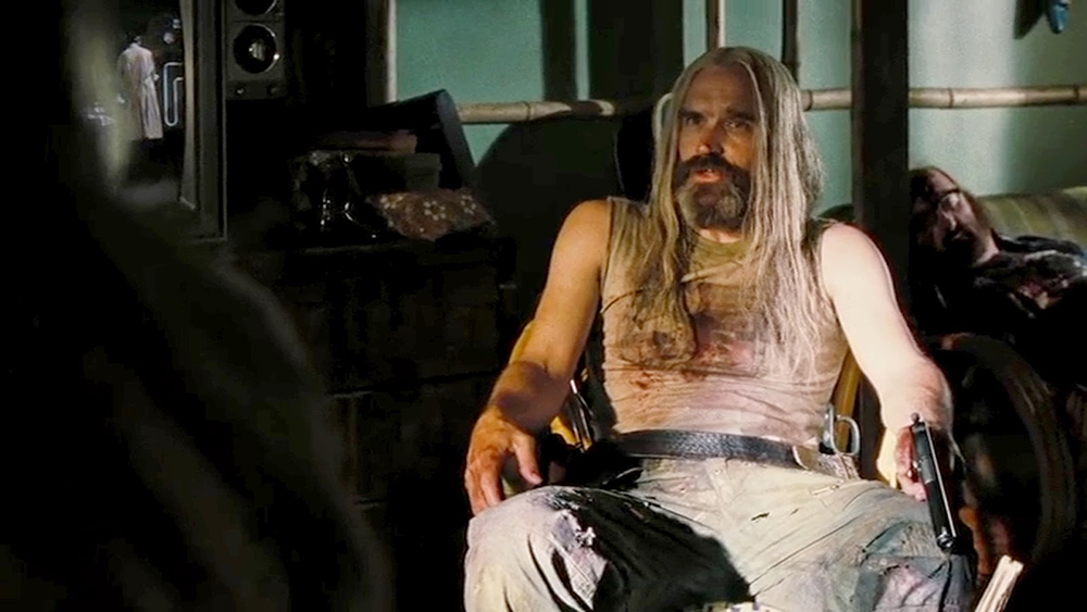 Horror Heroes Bill Moseley Interview 2 Of 3 Morbidly