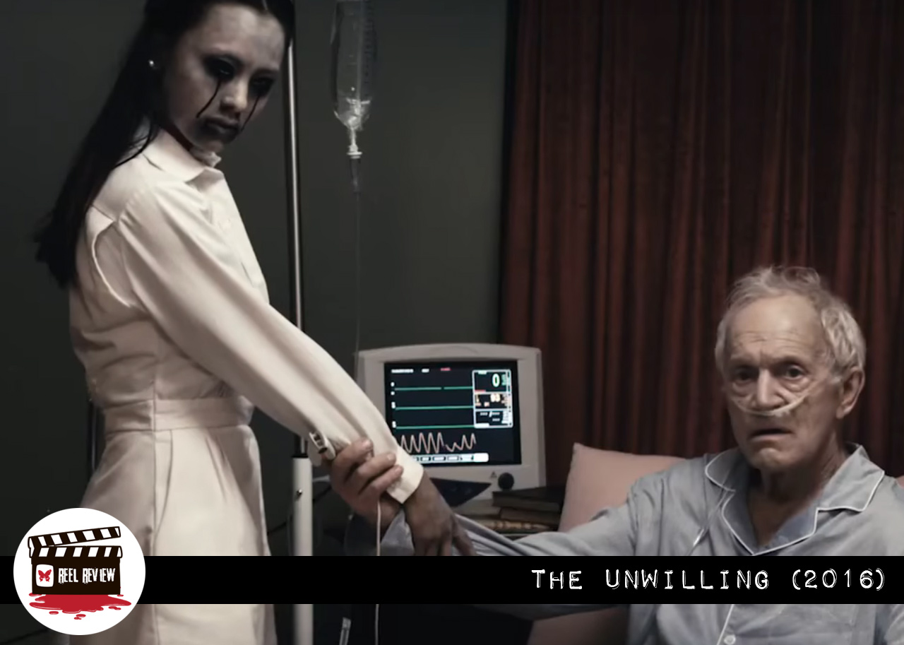 The Unwilling Review