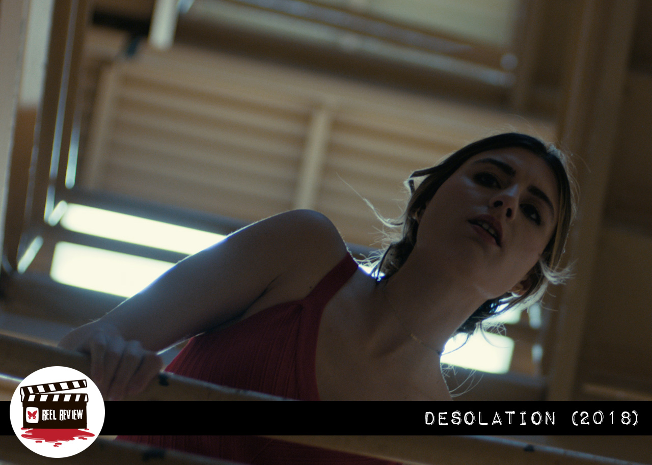 Desolation Review