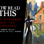 Now Read This: The Stranger and the Scarecrow