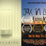 """Horror Shorts: """"Jax in Love"""" and """"Unbearing"""""""