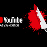 YouTube's War on Horror and the Killing of Creativity