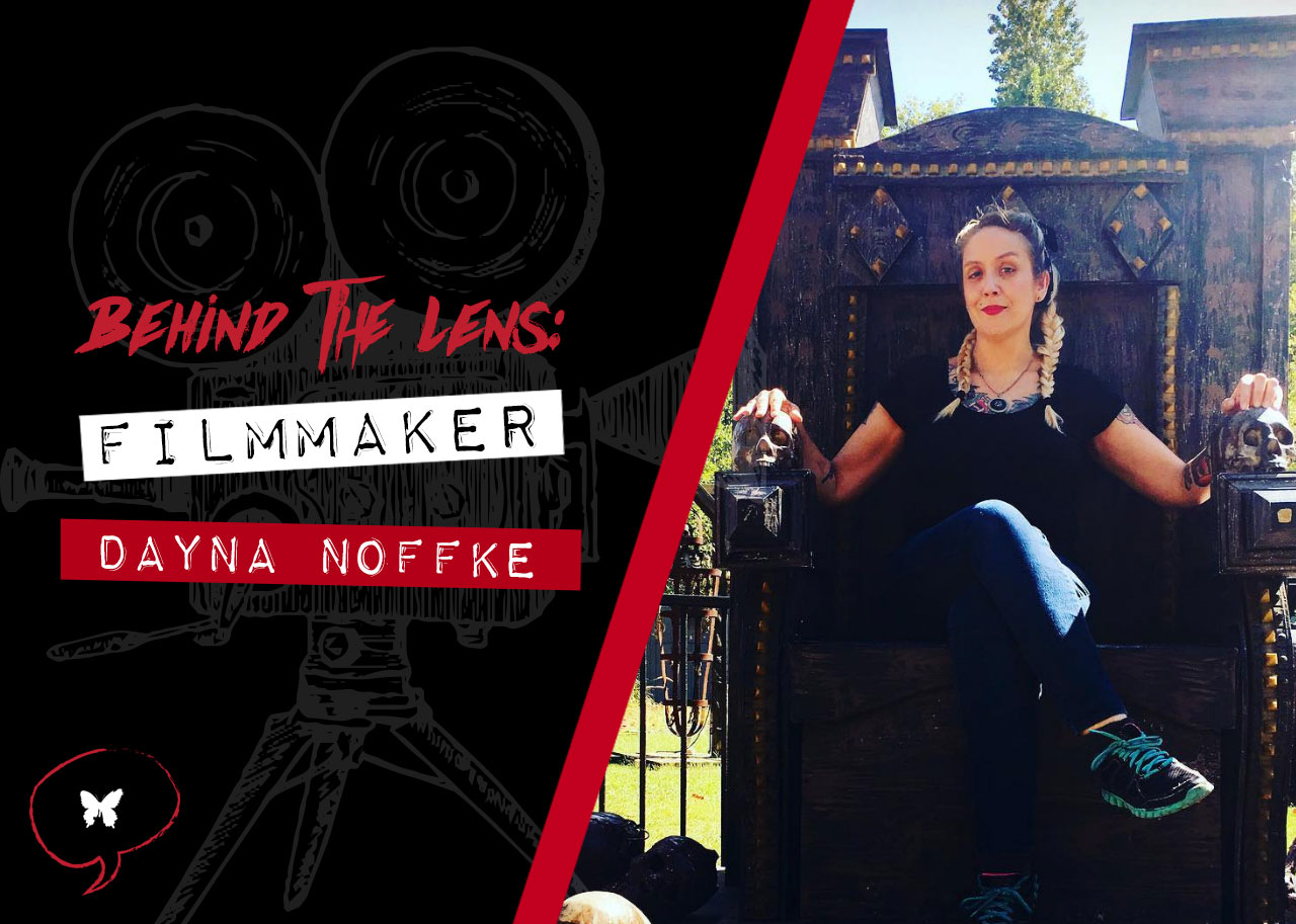 Dayna Noffke