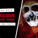 """WiHM Blood Drive: """"The Red Death"""" PSA"""