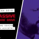 """WiHM Blood Drive: """"The Coming Dawn Ministry"""" PSA"""
