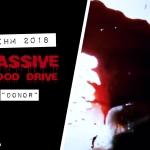 "WiHM Blood Drive: ""Donor"" PSA"