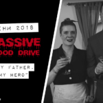 "WiHM Blood Drive: ""My Father, My Hero"" PSA"