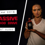 """WiHM Blood Drive: """"Got Blood"""" PSA"""