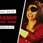 "WiHM Blood Drive: ""NerdGirls"" PSA"