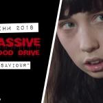 "WiHM Blood Drive: ""Saviour"" PSA"