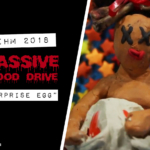 "WiHM Blood Drive: ""Surprise Egg"" PSA"
