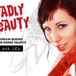 Deadly Beauty: Ama Lea