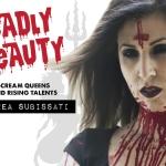 Deadly Beauty: Andrea Subissati