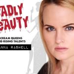 Deadly Beauty: Deanna Rashell